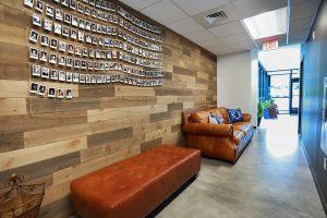 Premier Eyecare interior