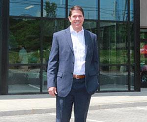 Dr. Brent Fry