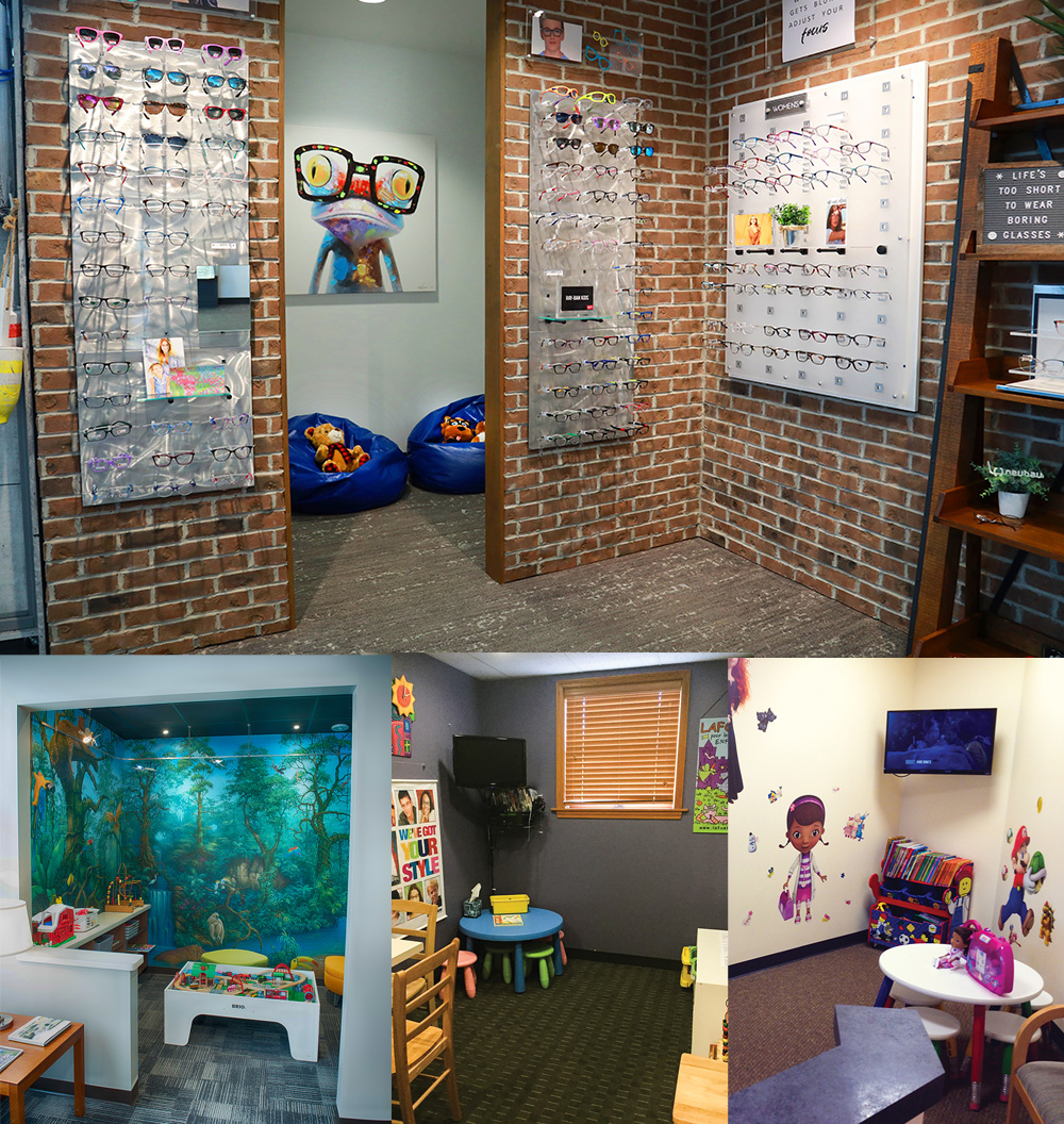 9 Cool Kids' Waiting Rooms to Inspire Your Post-COVID Redesign