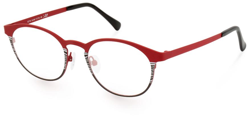 Dutz eyeglasses