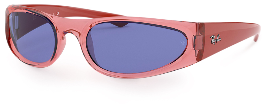 RB4332 sunglasses from Ray-Ban