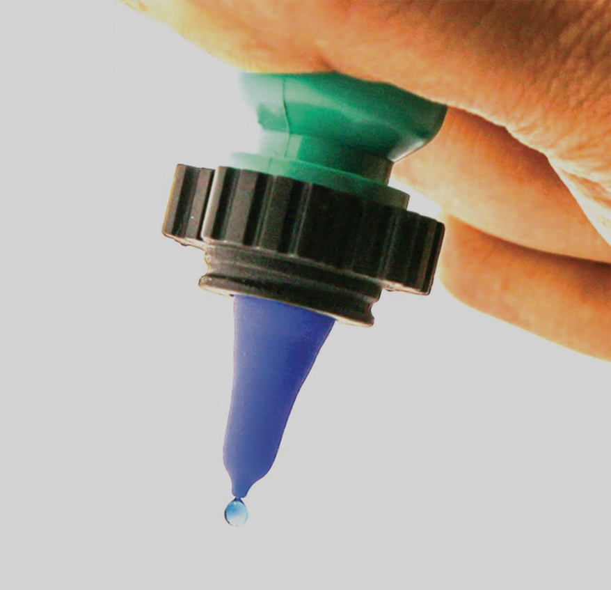 Nanodropper