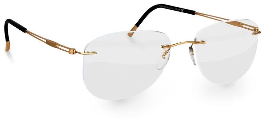 Silhouette eyewear 5515