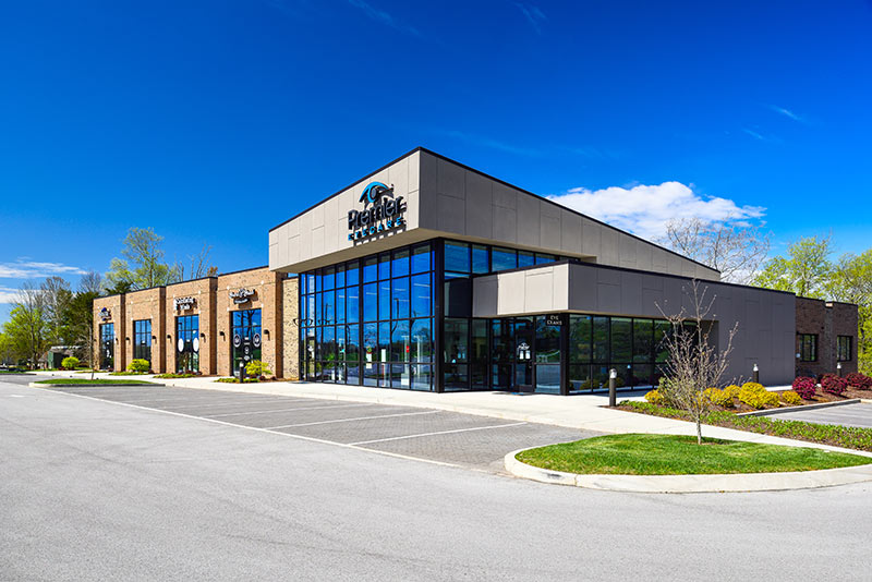 14 Images That Show Why Premier Eyecare in Tennessee Was Named One of America's Finest Optical Retailers