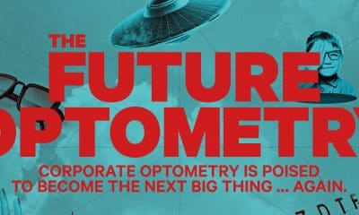 Is Corporate Optometry the Future of Optometry?