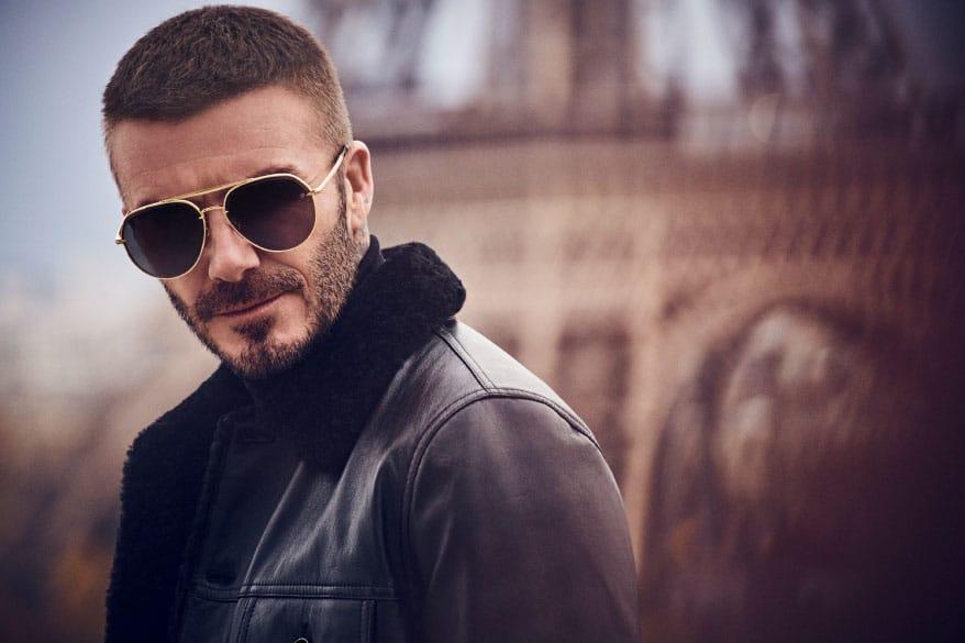 David Beckham for DB 7037/G/S Sunglasses