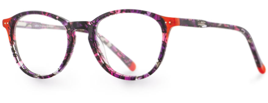 Adin Thomas eyeglasses