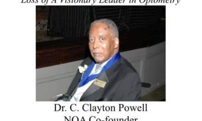 C. Clayton Powell
