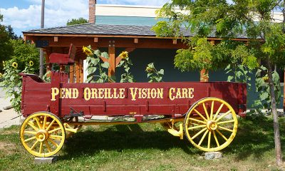 14 Images That Show Why Pend Oreille Vision Care in Sandpoint, ID, Was Named One of America's Finest Optical Retailers