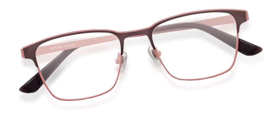 Crocs eyeglasses