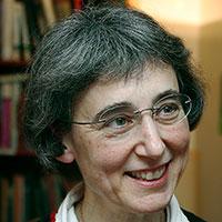 Dr. Susan Barry