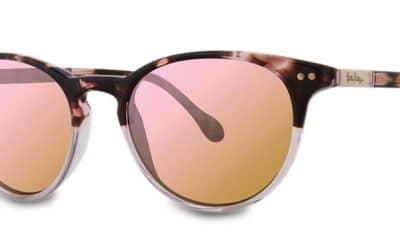Lilly Pulitzer Palermo Sunglasses