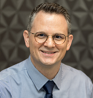 Nicholas J. Garn, OD