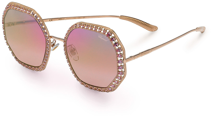 Derigo-Chopard sunglasses