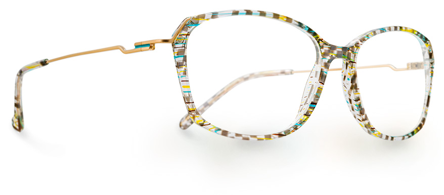 OWP's Ladies' Collection eyeglasses