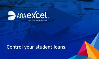 AOA Offers Free Webinar on Student Loan Refinancing