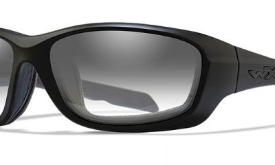 Wiley-X-Gravity sunglasses