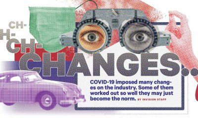 These COVID-19 Changes Are Permanent, Say ECPs