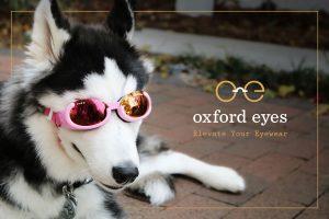 Oxford Eyes marketing