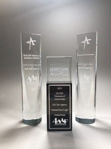 Oxford Eyes awards