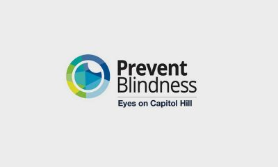 Prevent Blindness to Hold 'Eyes on Capitol Hill' Advocacy Event Feb. 24-25