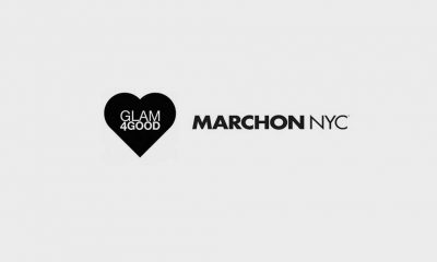 Marchon NYC Eyewear and GLAM4GOOD Announce Partnership for 2021