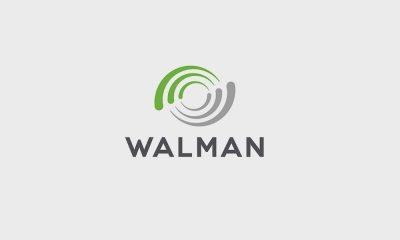 Walman logo