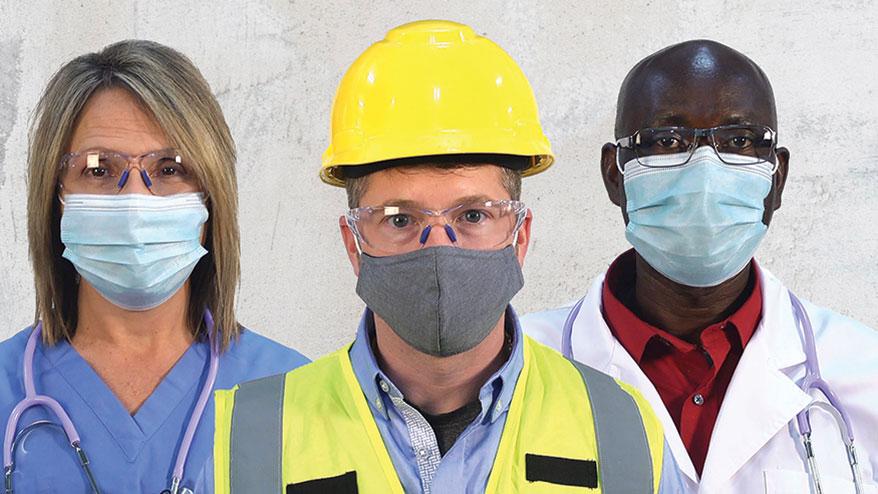Walman Safety Eyewear