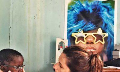 Etnia Barcelona x Super Bowl Vision Day Program Bring Visual Care to Children