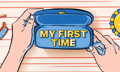 ECPs Told Us Their Most Memorable 'First' Times