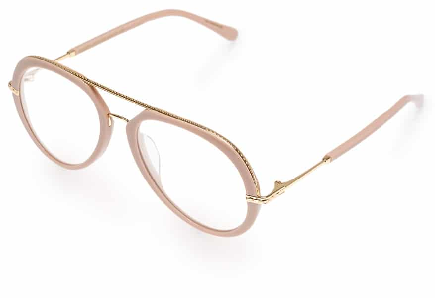 Karen Walker Optical eyeglasses