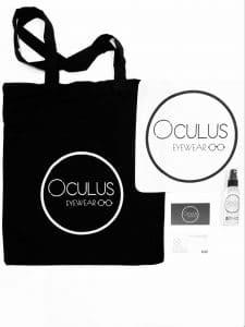 Oculus-merch