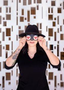 Oculus Eyewear staff