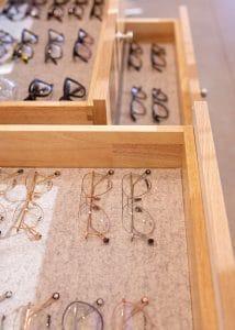 Oculus Eyewear eyewear display