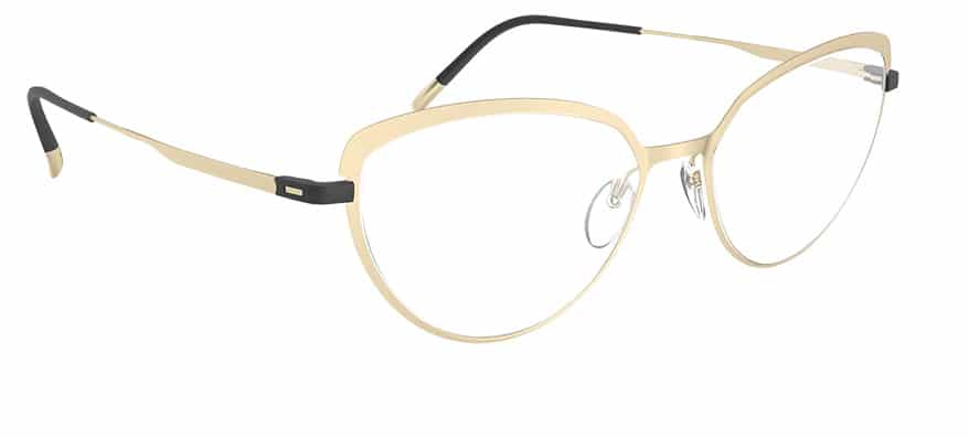 Silhouette eyeglasses