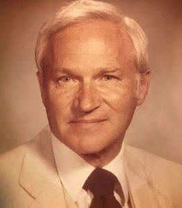 Dr. Stanley Malashock 7/1/1926 - 1/29/2021