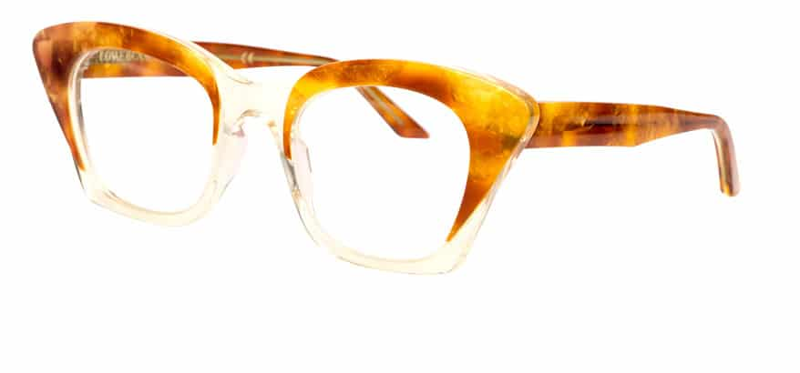 Constance eyewear from LOWERCASE