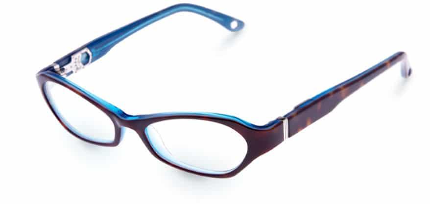 Alexander Daas eyeglasses