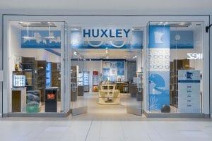 Huxley Optical exterior