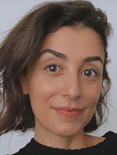 Gilda Mehraban