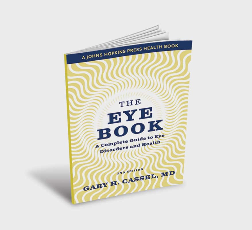 The-Eye-Book