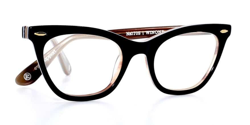 Vernon Gantry eyeglasses