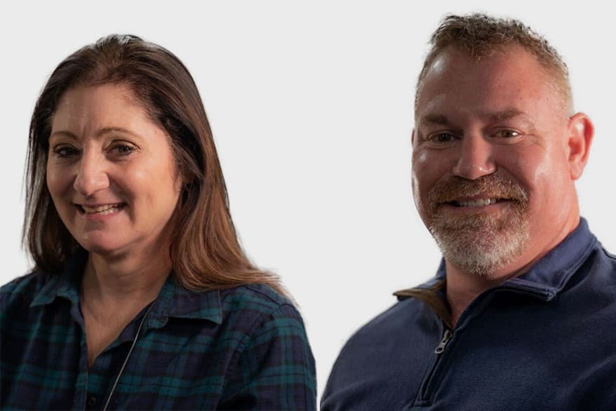 Luneau Technology Expands and Strengthens Clinical Education Team