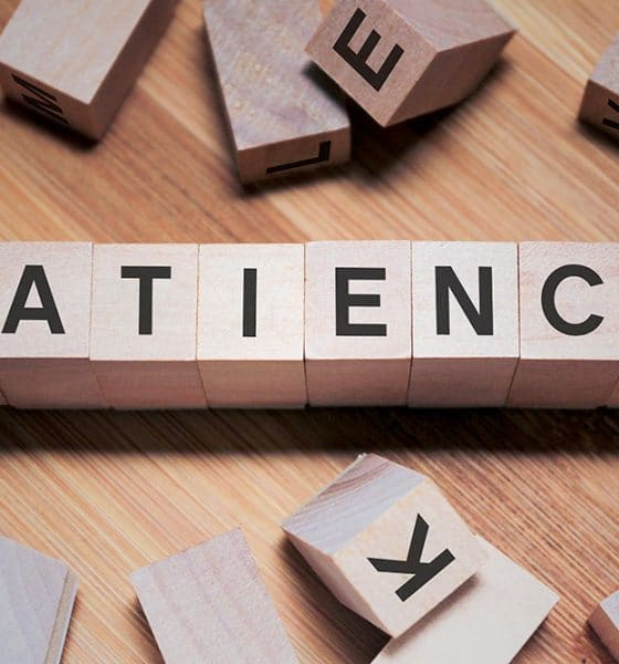 word-patience