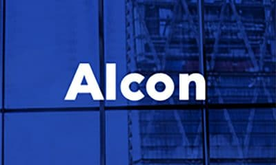 New Alcon Data on Contact Lens, Dry Eye and Ocular Health Innovations