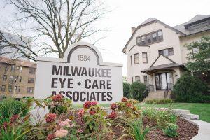 Milwaukee Eye Care exterior