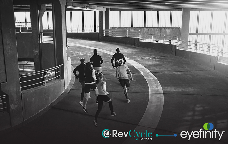 Eyefinity and RevCycle Partners Team Up to Offer Billing and Management Solutions