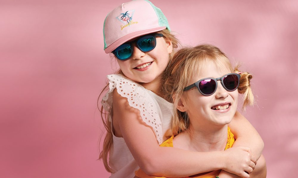 Milo & Me expands the brand with five new sunglass
