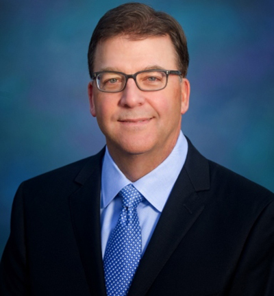 Dr. Edward Holland