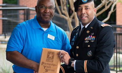 Eyemart Express Partners with US Army to Employ Veterans